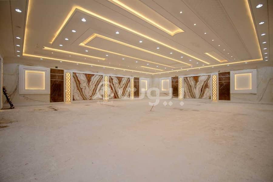 قصر فاخر للبيع بحي المهدية، غرب الرياض
