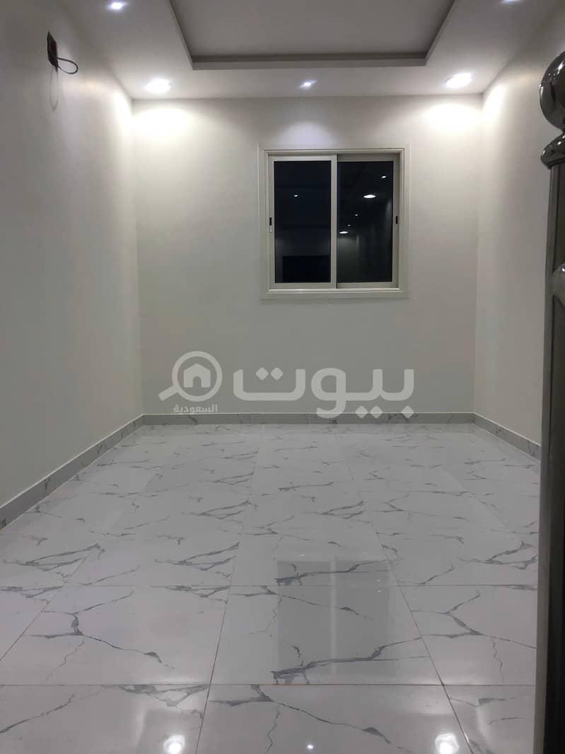 New Villa For Rent In Al Rimal, East Riyadh