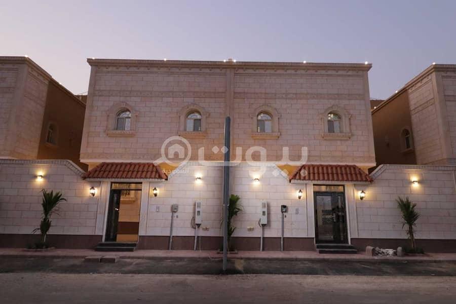 فلل للبيع بحي الشراع، شمال جدة