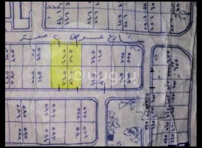 ارض سكنية  للبيع في جدة، المنطقة الغربية - رأس بلك للبيع في ذهبان، شمال جدة
