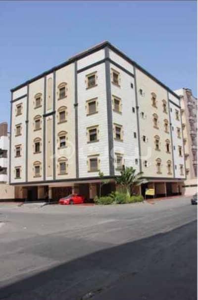 شقة 3 غرف نوم للبيع في جدة، المنطقة الغربية - شقة عوائل للبيع في السلامة، شمال جدة