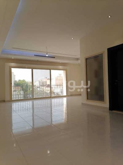 فیلا 5 غرف نوم للبيع في جدة، المنطقة الغربية - فيلا مع مسبح و ملحق للبيع في حي أبحر الجنوبية، شمال جدة