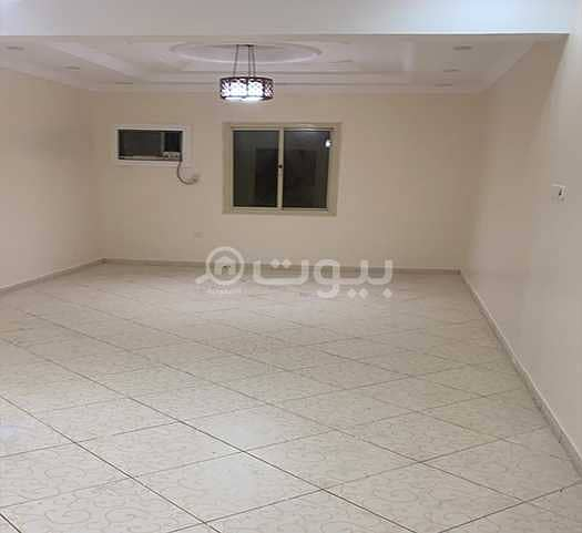 Apartment for rent in Al Manar, North of Jeddah