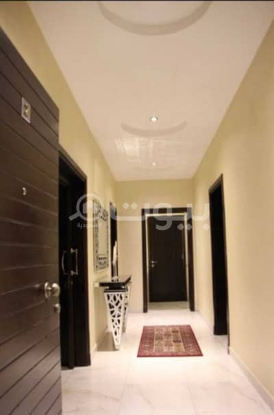 3 Bedroom Apartment for Sale in Jeddah, Western Region - Spacious Apartment For Sale In Al Salamah, North Jeddah