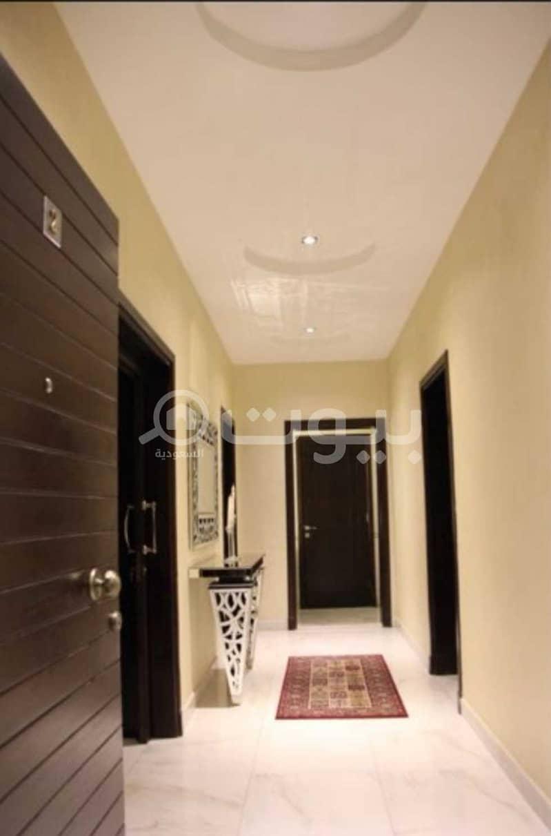 Spacious Apartment For Sale In Al Salamah, North Jeddah