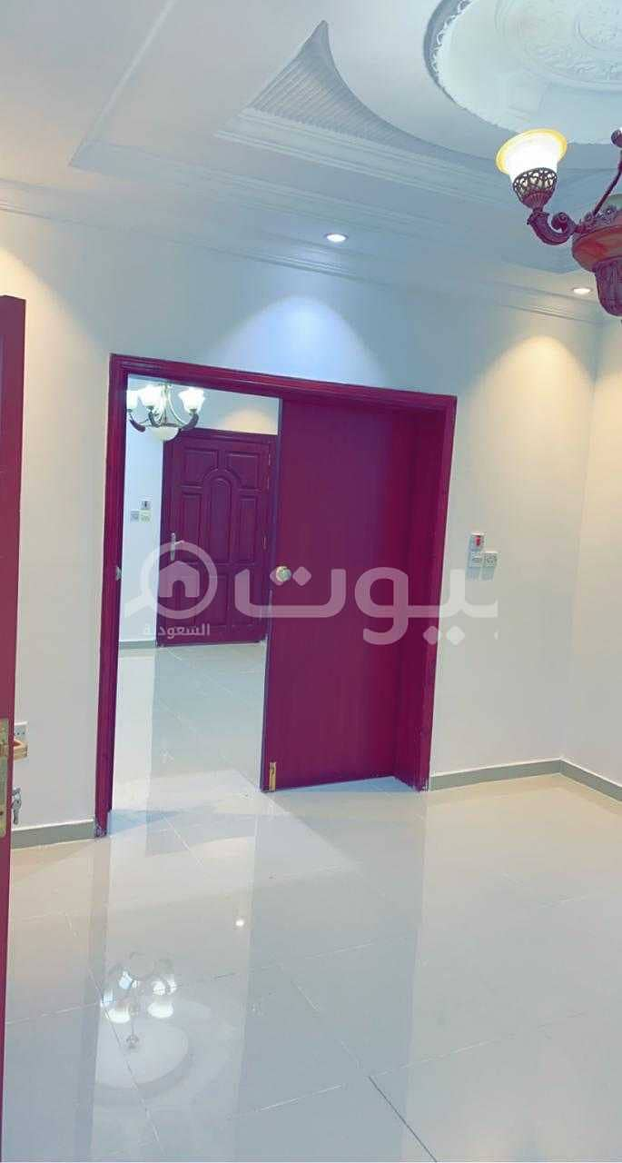 Apartment For Rent In Al Manar, North Jeddah