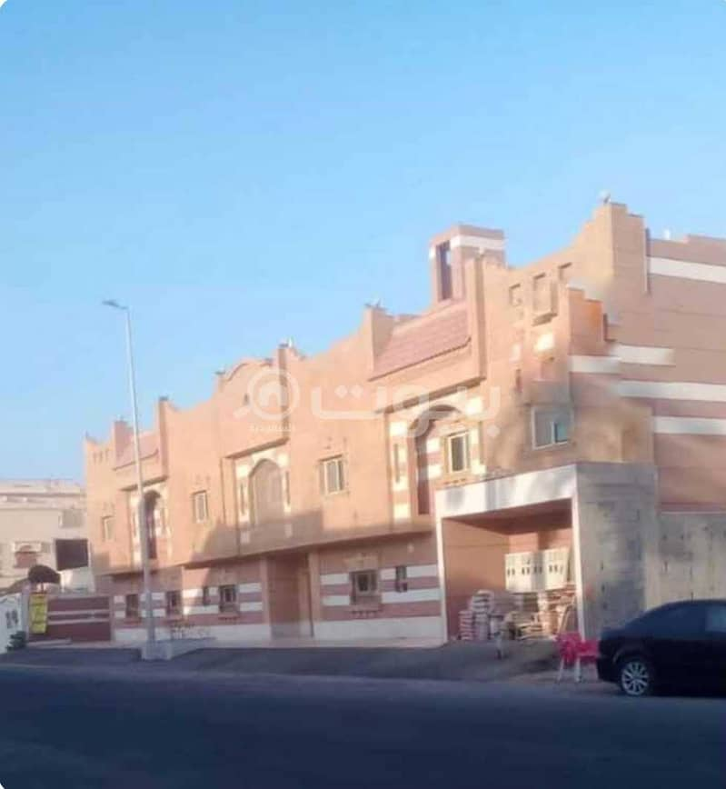 New Apartment For Rent In Obhur Al Janoubiyah, North Jeddah
