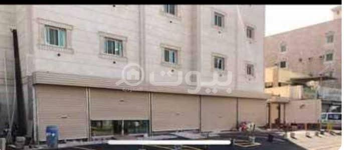 عمارة سكنية  للبيع في جدة، المنطقة الغربية - عمارة للبيع في شارع الأدباء بالعزيزية، شمال جدة