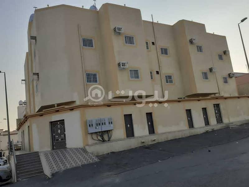 Apartment for rent in Al Raqi, Khamis Mushait