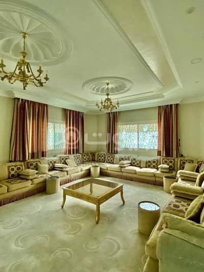 فیلا 11 غرف نوم للبيع في خميس مشيط، منطقة عسير - فيلا كبيرة مفروشة للبيع بالراقي، خميس مشيط
