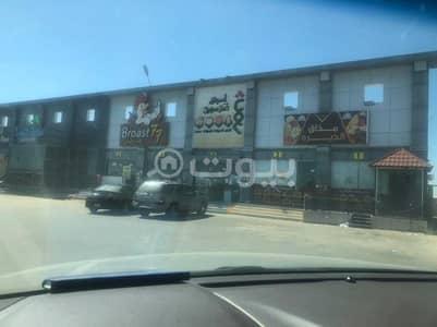 محل تجاري  للايجار في خميس مشيط، منطقة عسير - محلات للايجار في الرصراص، خميس مشيط