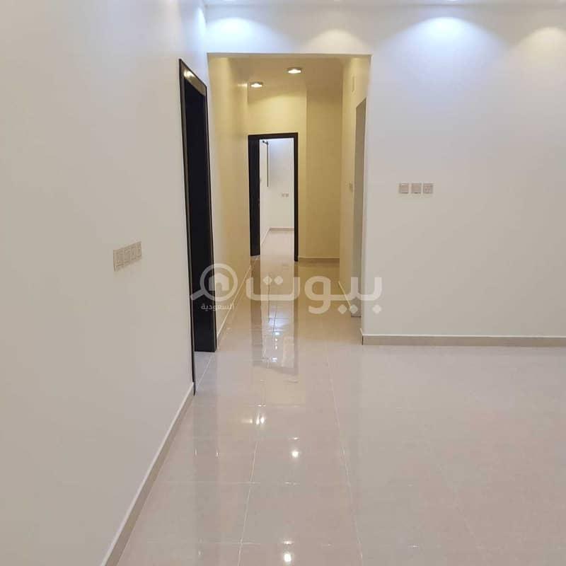 Luxury apartments for sale in scheme No. 3, Al Tadamon in Khamis Mushait