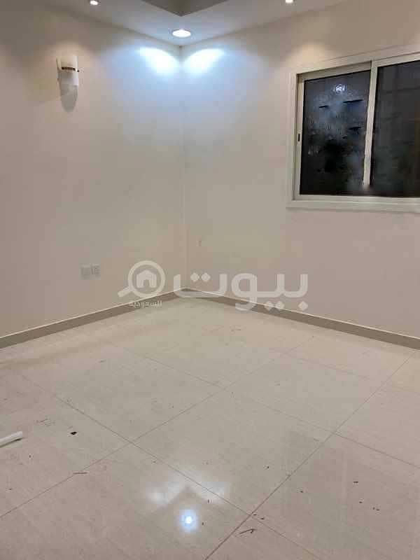 For Sale Apartment In Dhahrat Laban, West Riyadh
