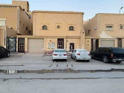 3 Bedroom Floor for Rent in Riyadh, Riyadh Region - Semi new floor for rent in Dhahrat Laban, west of Riyadh