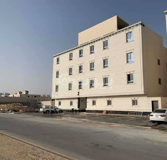 26 apartments for sale in Dhahrat Laban, West of Riyadh