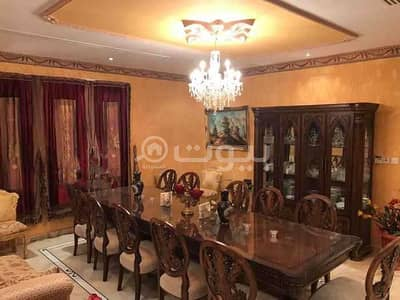 قصر 7 غرف نوم للبيع في الرياض، منطقة الرياض - قصر فاخر مؤثث للبيع في ظهرة لبن، غرب الرياض