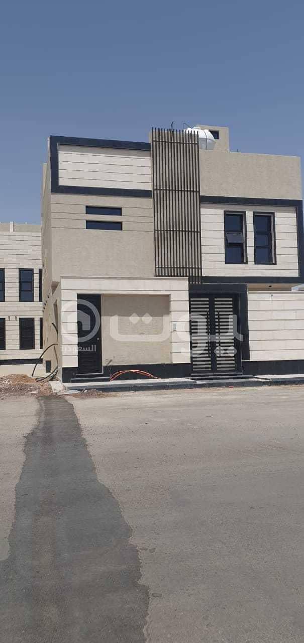 Villa For Sale In Al Barakah, Madina