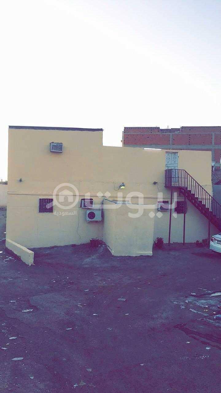 Villa for sale in Al Duwaimah, Madina