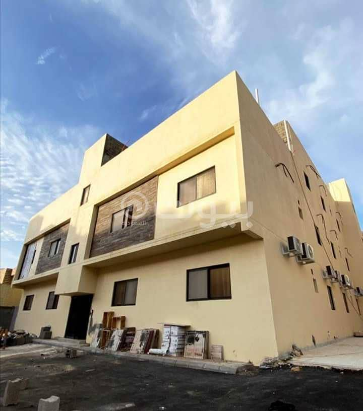 Apartments for sale in Al Wesam, Taif