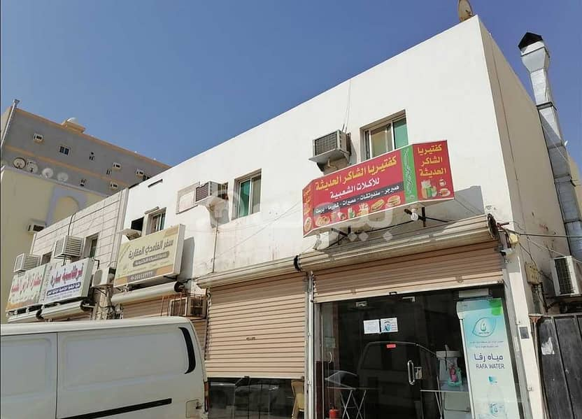 غرف عزاب للإيجار في النزهة، شمال جدة