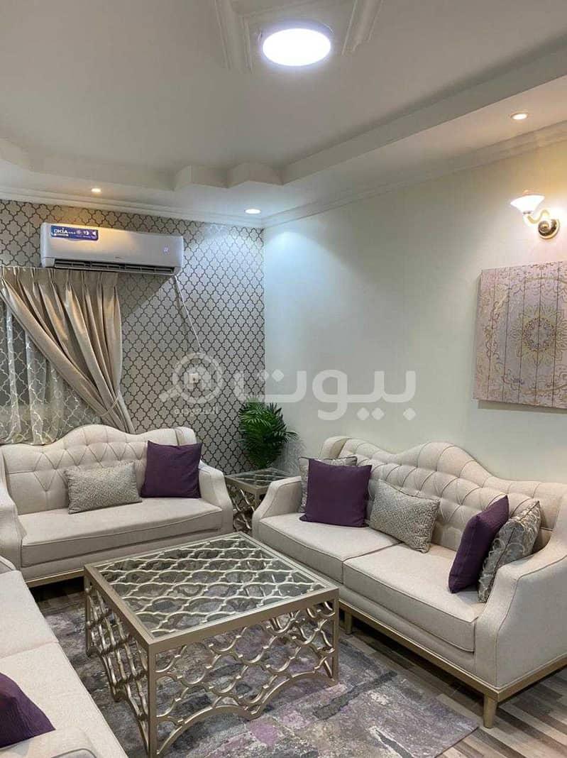 Apartment 169 SQM for sale in Dhahrat Laban, West Riyadh