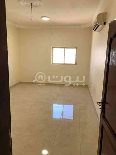 فلیٹ 3 غرف نوم للايجار في المدينة المنورة، منطقة المدينة - شقة عزاب للإيجار في شارع موسى بن السايب بحي السد، المدينة المنورة