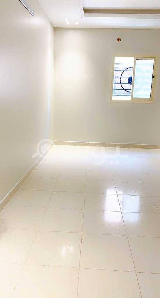 شقة مدخلين للإيجار بظهرة لبن، غرب الرياض