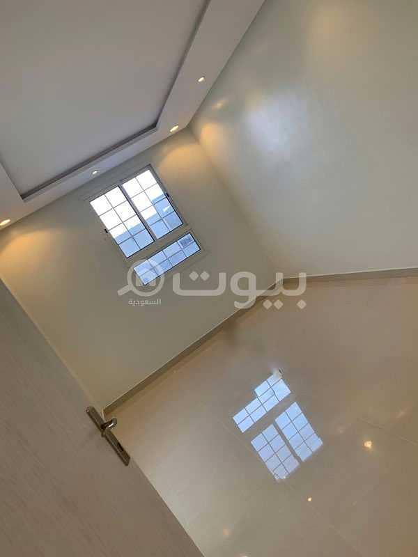 Apartment for sale in Dhahrat Laban, West Riyadh | 148 sqm