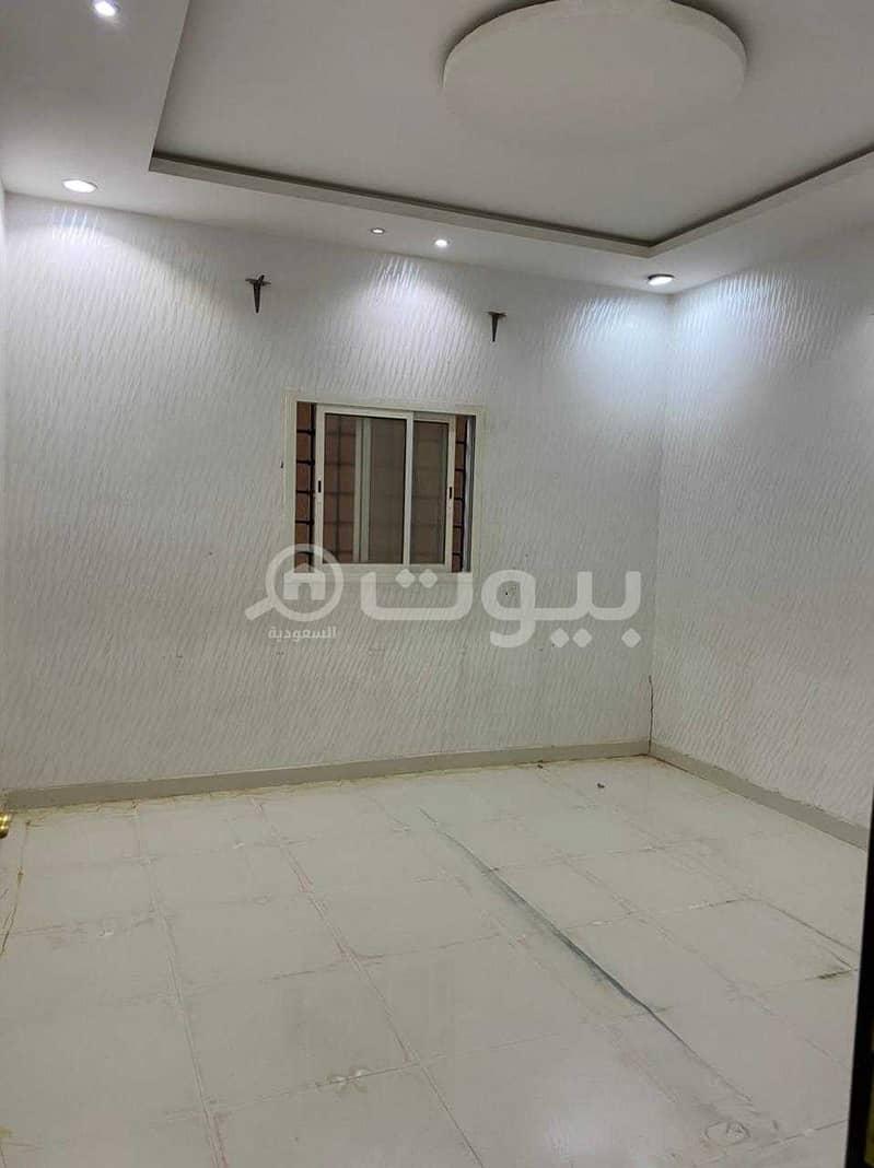 Internal Staircase Villa For Rent In Al Rimal, East Riyadh