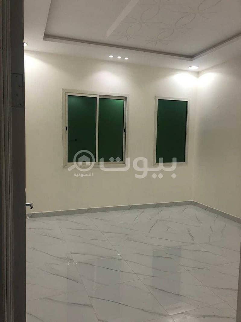 Villa for rent in Al Rimal, East of Riyadh