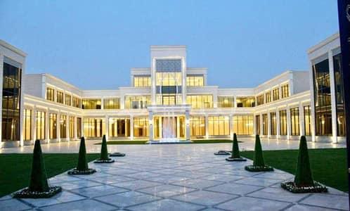 قصر 10 غرف نوم للبيع في الرياض، منطقة الرياض - قصر للبيع في العليا، شمال الرياض