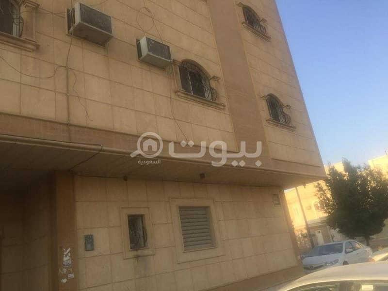 شقة للبيع بالعزيزية، جنوب الرياض