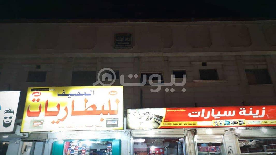 Apartment   3 BDR for rent in Al Masif, North of Riyadh