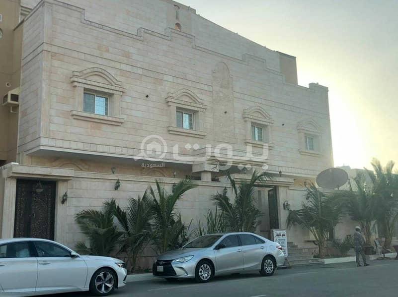 شقة للايجار في حي أبحر الشمالية، شمال جدة