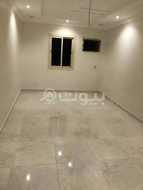 شقة | غرفتين للإيجار في حي الياقوت، شمال جدة