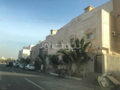 فلیٹ 3 غرف نوم للايجار في جدة، المنطقة الغربية - شقة عوائل للإيجار في أبحر الشمالية، شمال جدة