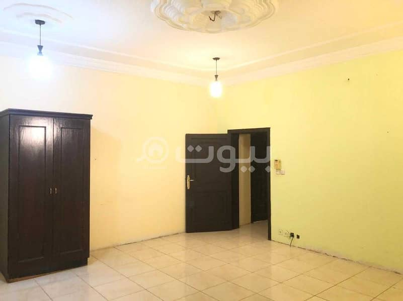 furnished Apartment for monthly rent in Al Safa, North Jeddah