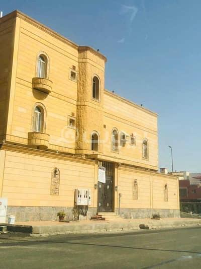 فلیٹ 4 غرف نوم للايجار في جدة، المنطقة الغربية - شقتين للإيجار في حي الياقوت، شمال جدة