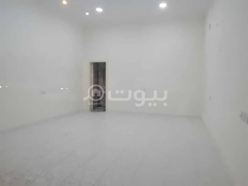 Shop for rent in Al Hazm, West of Riyadh