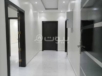 4 Bedroom Apartment for Rent in Riyadh, Riyadh Region - For rent an apartment in Al-Kifah Street next to Ali Al-Naqeeb Street in Al-Hazm, west of Riyadh
