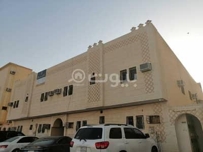 3 Bedroom Apartment for Rent in Riyadh, Riyadh Region - Apartment for rent in Al Hazm neighborhood, west of Riyadh