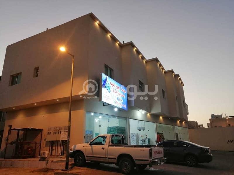 Commercial Shop For Rent In Al Hazm, West Riyadh