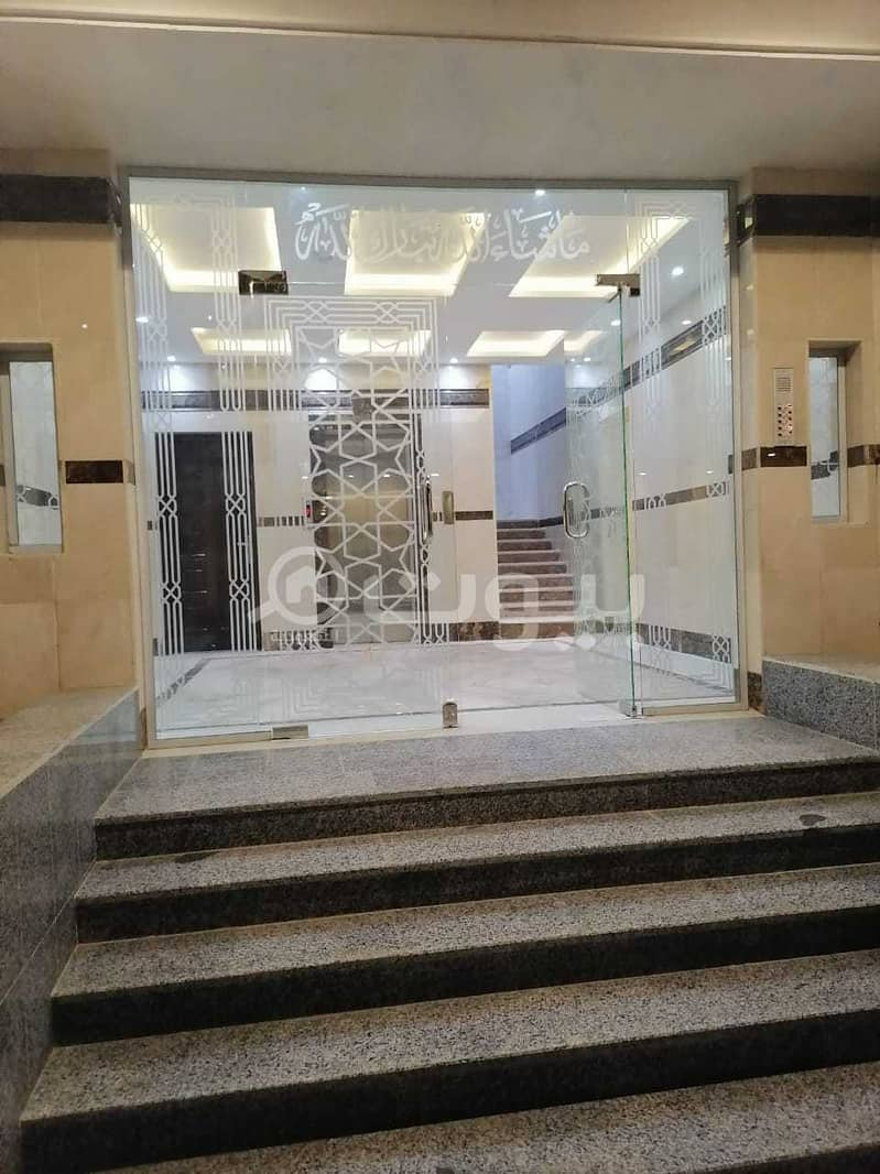 new apartments for sale in Al Rayaan, north of Jeddah