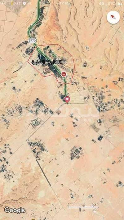 Residential Land for Sale in Al Diriyah, Riyadh Region - Residential lands for sale in Al Ammariyah, Al Diriyah
