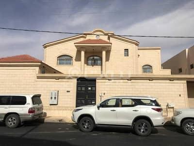8 Bedroom Villa for Sale in Hail, Hail Region - Villa for sale in Al Sandan district, Hail