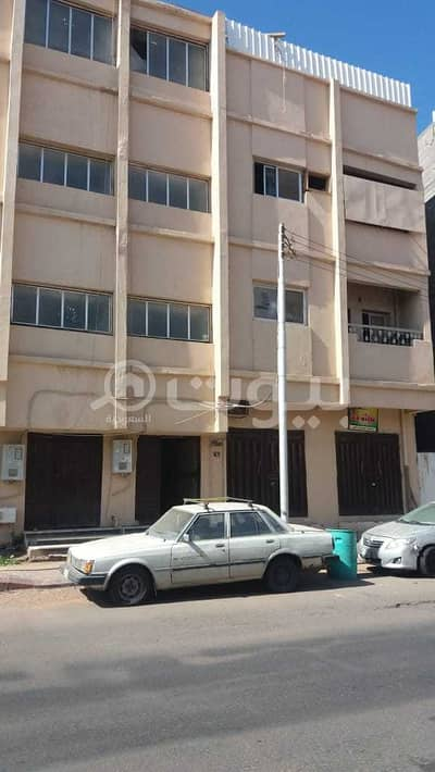 3 Bedroom Residential Building for Sale in Hail, Hail Region - 2 Buildings for sale in Al Bazai, Hail