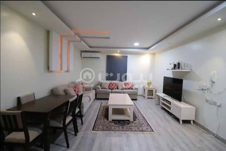 Apartment for sale in Qurtubah, east of Riyadh