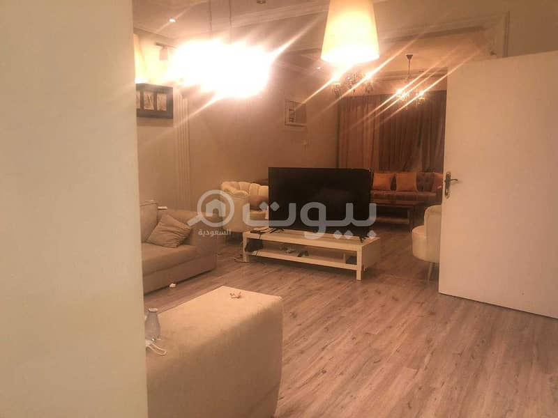 Apartment For Sale In Qurtubah, East Riyadh