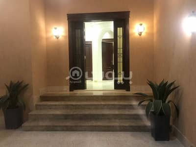 فیلا 4 غرف نوم للبيع في جدة، المنطقة الغربية - فيلا دورين وملحق للبيع في الياقوت، شمال جدة