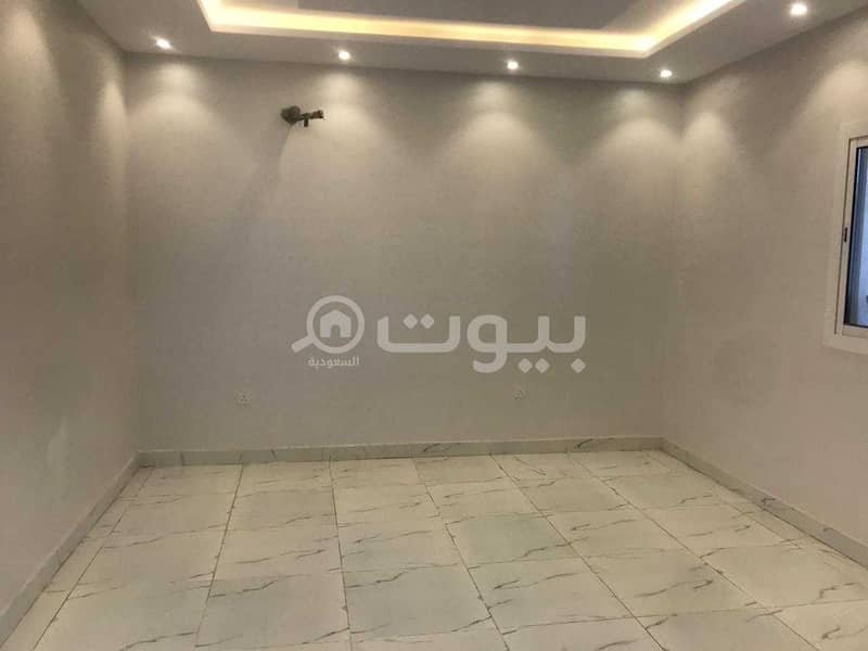 Villa Two Floors Annex, Apartments System For Sale In Taiba District, North Jeddah